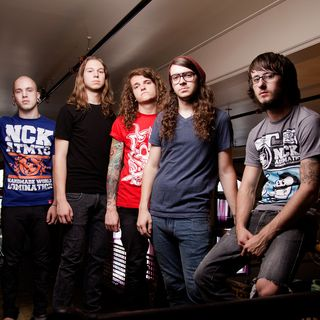 Interview with Ryan Neff from Miss May I