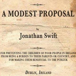 3: A Modest Proposal