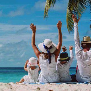 Parte il bonus vacanze,  già 72.295 nuclei familiari l'hanno richiesto