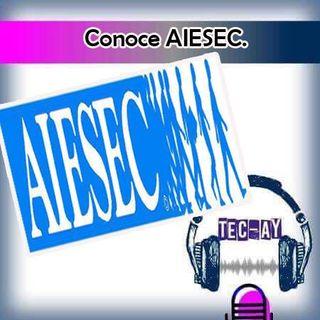 Conoce AIESEC
