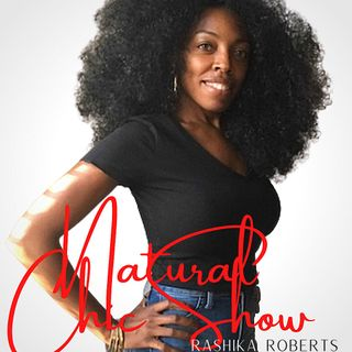 Natural Chic Podcast