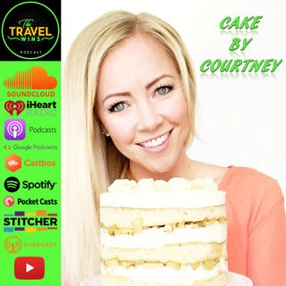 Cake by Courtney | Courtney Rich comes back and updates us with her latest project Courtney: Beyond The Cake