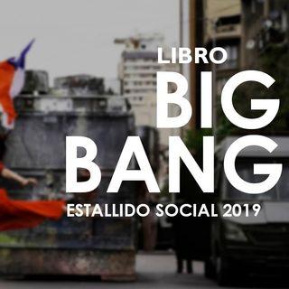 Taller Libro BIG BANG Estallido Social