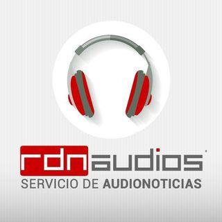 Servicio de Audionoticias | 24102020