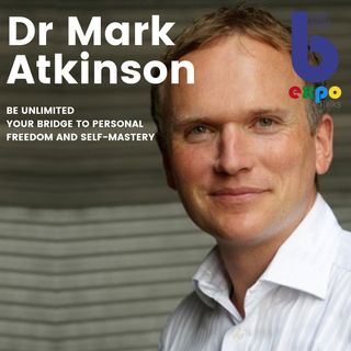 Dr Mark Atkinson at The Best You EXPO