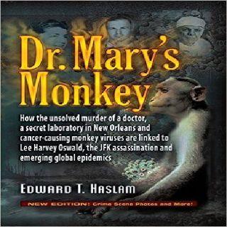 Dr, Mary's Monkey PT 2 - ED HASLAM