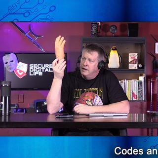 Codes & Languages - Secure Digital Life #80