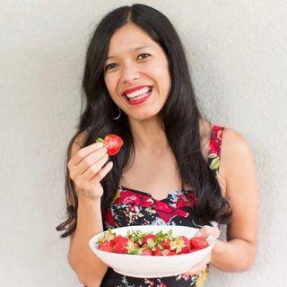 Toni Okamoto Talks Living Vegan Under Quarantine