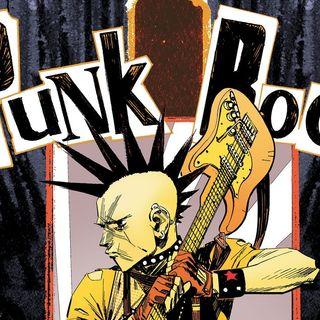 """#24 Frequenze Pirata - """"1976/2016"""" I 40 anni del Punk [04.03.2016]"""