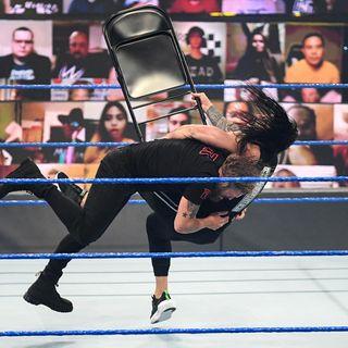 WWE Week in Review: Edge Returns, Xavier Woods Brutalized & Money in the Bank Looms
