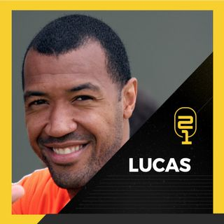 #25 Lucas Severino: Athletico, transferência polêmica e arrependimentos