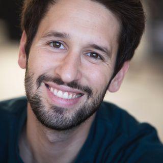 #2 Interview de Fabien Ara, acteur et réalisateur