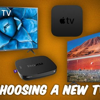 Ask The Tech Guy 62: Buying a TV in 2020