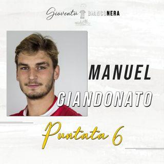 Manuel Giandonato