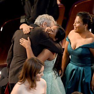 Il discorso di Rami Malek, miglior attore protagonista, alla cerimonia degli Oscar 2019
