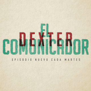 El Comunicador #14 Mexico suena a ... y ademas un tributo a un grande