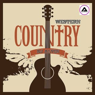 DJ Alvin - Western Country