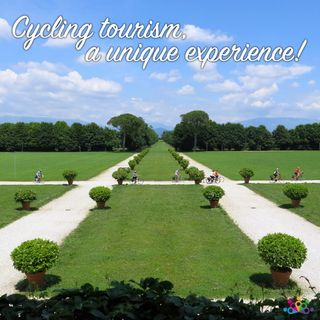 017 - The 20 most beautiful bike tours and all the details of holidays with the bicycle!
