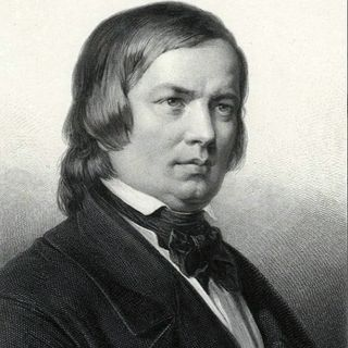 Auditorium 22 - Musiche di Robert Schumann