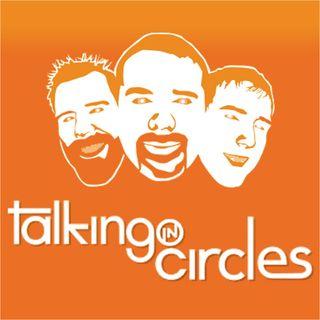 Talking in Circles – 77 – Comic Con Extravaganza