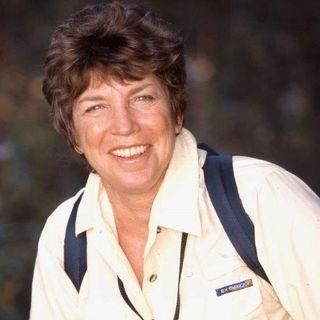 Make Travel Writing Work for You - Linda Ballou on Big Blend Radio