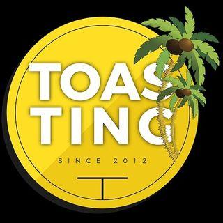 Toasting - Capítulo 0