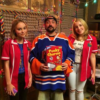 (iHeart Radio) #RRS - The Kevin Smith #Brexit Movie