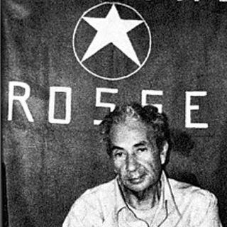 #3 Il rapimento di Aldo Moro - Una rete di terroristi - Barbero Riserva (Festival della Mente, 2018)
