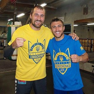 Inside Boxing Weekly: What's next for Kovalev  and Lomachenko? Davis-Ruiz preview