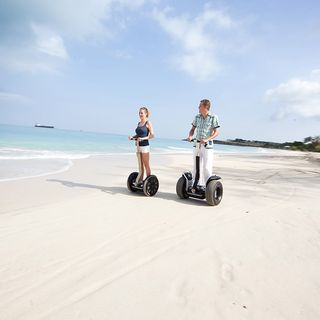 Segway Tour in Orange County