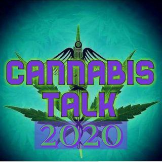 Cannabis Talk 2020