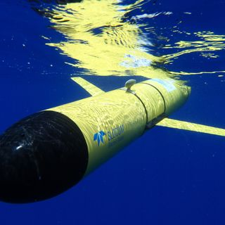 Episode 532: Unmanned and Unafraid - the Present & Future at Sea