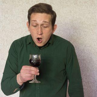 "#rastignano ""Buono questo vino..."""