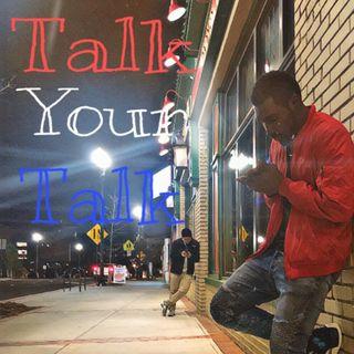 Talk Your Talk