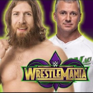 Daniel Bryan is going to Wrestlemania