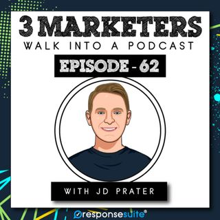 062: Drive More Traffic Using The Ultimate Quora Strategy [JD Prater]