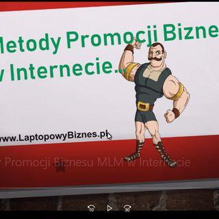 Dwie Metody Promocji Biznesu MLM w Internecie?