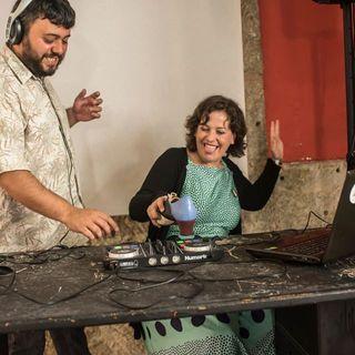 Emisión 37 - SWING ON DJs