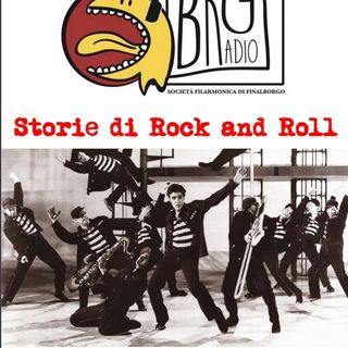 Storie di Rock and Roll