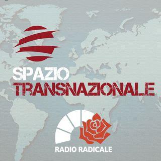 SPAZIO TRANSNAZIONALE
