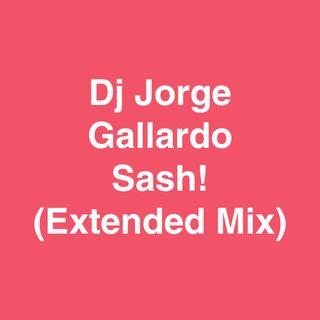 044 MIXEDisBetter - Sash! (Extended Mix)