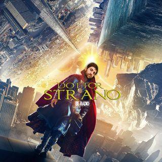 Dottor Strano - Be Radio Radiophonic Universe
