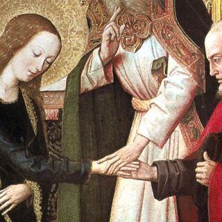 93 - Il Matrimonio secondo la dottrina di Trento (parte II)