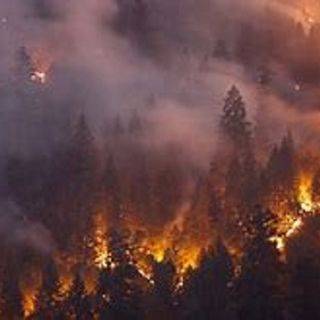 TalkNhur_What's Happening, #CaliforniaWildfires #Snowstorm #BrothersJohnsonCover #GoFundMeScandal