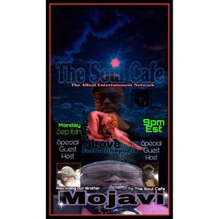 The Soul Cafe At Epiphany Radio