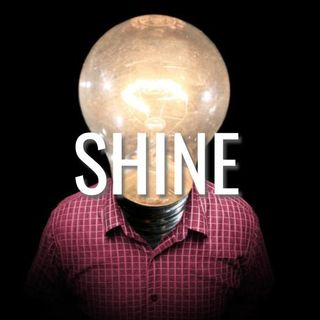 Shine! - Morning Manna #3074
