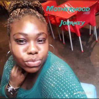 Episode 6 - My Motherhood Journey