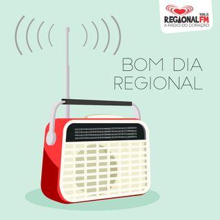 BOM DIA REGIONAL 10 06 2019 (COMPLETO)