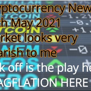 Cryptocurrency News 18th May 2021