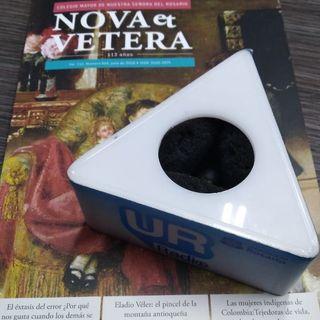 Ya puedes adquirir la Revista Nova Et Vetera impresa